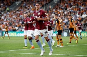 Hull City's worst fears have been confirmed after Aston Villa recalled defender Tommy Elphick from his season-long loan deal.