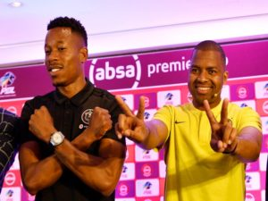 The Nedbank Cup Round-of-32 draw has been completed with Black Leopards taking on Orlando Pirates while Kaizer Chiefs face lower tier outfit Tornado.