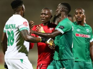 AmaZulu failed to make their home advantage count as they played to a goalless draw with Highlands Park in the Absa Premiership on Saturday evening.
