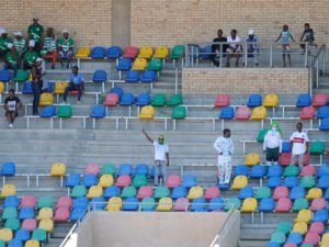 Bloemfontein Celtic have reportedly agreed to meet with their supporters and listen to their grievances, following the National Supporters' Club decision to boycott Sunday's PSL match.