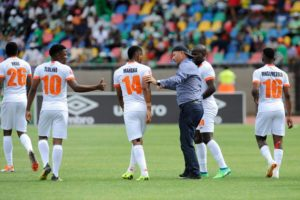 Polokwane City will look to continue their impressive season under coach Jozef Vukusic when they meet Tshakhuma Tsha Madzivhandila in Wednesday's Nedbank Cup Round of 32 clash at the Pietersburg Stadium in Polokwane.