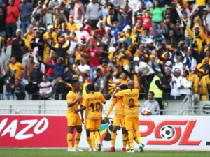 The Absa Premiership have come to the aid of Kaizer Chiefs by agreeing to reschedule one of their upcoming fixtures.