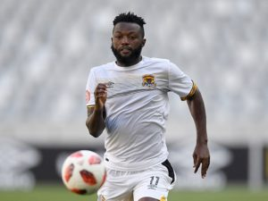 Black Leopards stayed within touching distance of Golden Arrows, following their 1-1 draw in the Absa Premiership on Saturday night.