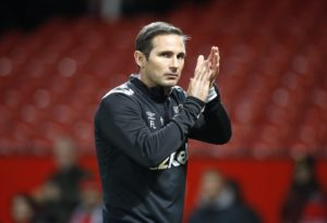 Frank Lampard insists his Derby team will go to Southampton believing they can cause an FA Cup upset.