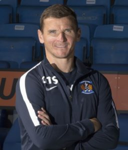 Dundee United have appointed former Rangers skipper Lee McCulloch as their new strikers' coach until the end of the season.
