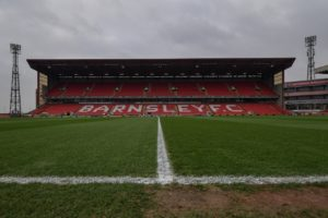 Barnsley have signed Middlesbrough forward George Miller for an undisclosed fee, the Sky Bet League One club have announced.
