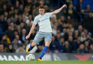 Everton midfielder James McCarthy has been attracting further interest with Championship duo Aston Villa and West Brom being linked.