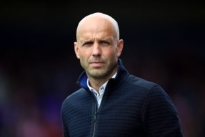 MK Dons boss Paul Tisdale was left disappointed as he watched his side lose ground on the top three in Sky Bet League Two following a 1-0 home defeat by Crewe.
