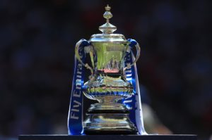 Portsmouth and QPR have been charged by the Football Association following the mass brawl which broke out late on in their FA Cup tie on Saturday.