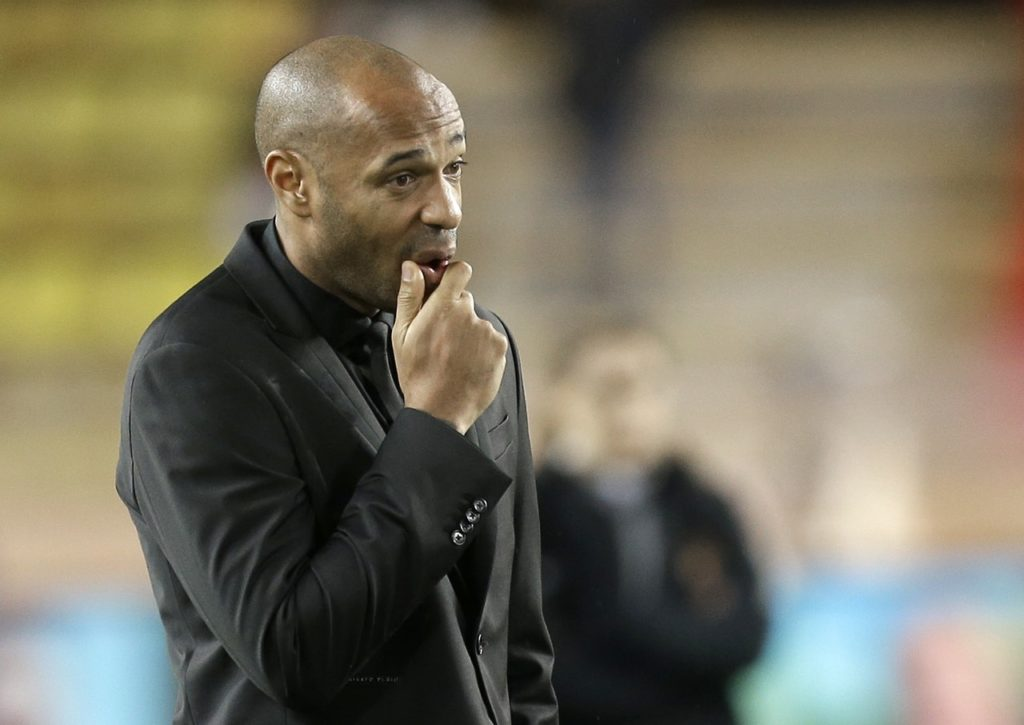 Monaco boss Thierry Henry was full of praise for new signing Cesc Fabregas after he helped his struggling side to a draw at Marseille.