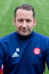 Stand-in boss Guillaume Beuzelin has ruled himself out of the running for the Hamilton job.