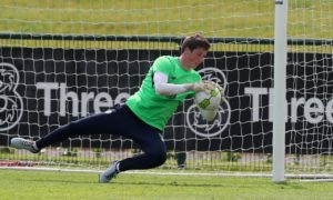 Peterborough had goalkeeper Conor O'Malley to thank as they drew 0-0 at home to promotion rivals Charlton.