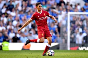 Liverpool boss Jurgen Klopp has allayed fears over the fitness of Trent Alexander-Arnold, who picked up a knock against Brighton.