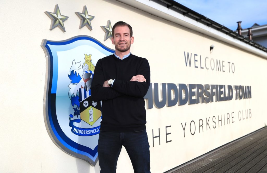 New head coach Jan Siewert claims he cannot be compared to David Wagner as he looks to help Huddersfield pull off 'the great escape'.