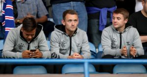 Bury manager Ryan Lowe was 'astonished' that Rangers midfielder Jordan Rossiter turned down two Ladbrokes Premiership clubs to join his team on loan.