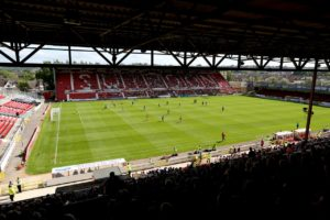 Swindon could include new signing Taylor Curran in their squad for the Sky Bet League Two clash with Crawley.