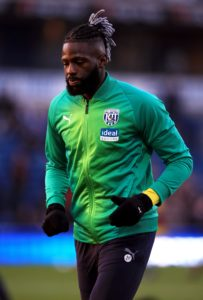 Darren Moore was delighted for Bakary Sako after the Mali international scored his first goal for the club in the 1-0 win over Wigan in the FA Cup third round.