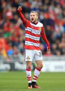 Alfie May believes he can get even better at Doncaster after agreeing a new deal.