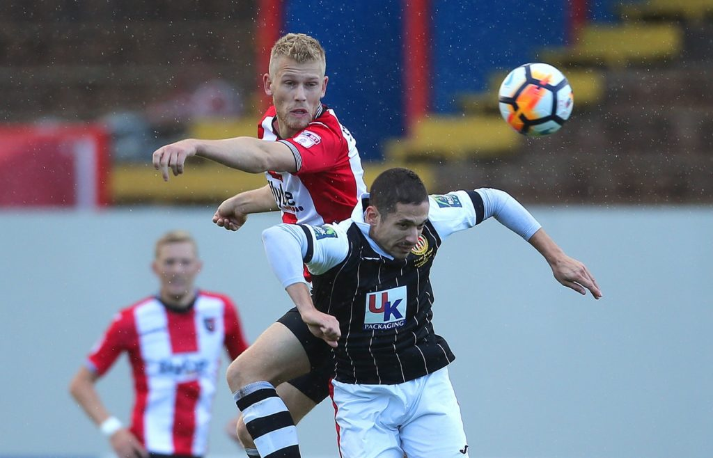 Preston have signed striker Jayden Stockley from Exeter for an undisclosed fee, the Championship club have announced.