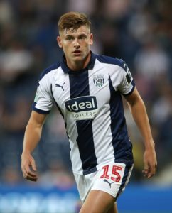 Darren Moore brushed off rumours about re-signing former loanee Harvey Barnes to help West Brom's Championship promotion push.