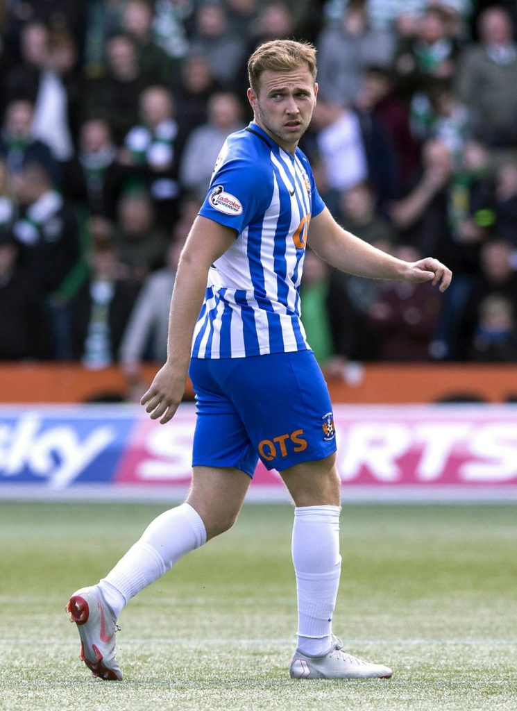 Kilmarnock are not giving up hope that Greg Stewart will be back at Rugby Park this season despite Birmingham's shock decision to recall the frontman.