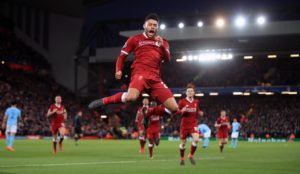Liverpool's quest for their first Premier League title looks set to be handed a boost with Alex Oxlade-Chamberlain set to return.
