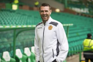 Stephen McManus is hoping to save Celtic 'millions of pounds' in his new role as the club's under-18s coach.