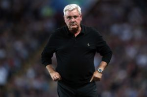 Steve Bruce is confident he can turn Sheffield Wednesday's fortunes around but the new manager has warned it will take time.