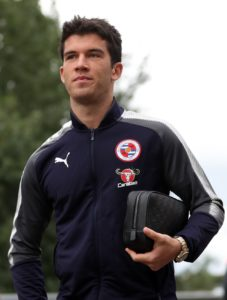 Reading midfielder Pelle Clement has agreed to leave the club and join Eredivisie side PEC Zwolle, who are managed by former Royals boss Jaap Stam.