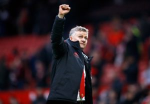 Ole Gunnar Solskjaer can pick up a £1m bonus if he secures a top-four finish for Man Utd this season, according to senior club sources.