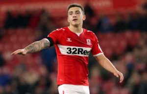 Jordan Hugill snatched Middlesbrough a point as his 90th-minute penalty secured a 1-1 draw against Millwall.