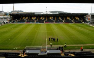 League Two bottom side Notts County could have a different look as they host leaders Lincoln on Saturday.