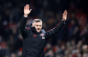 Interim Manchester United boss Ole Gunnar Solskjaer has not held any further talks with the club about becoming the new permanent boss.