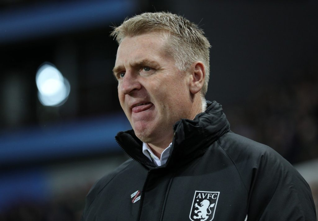Dean Smith branded Aston Villa's 3-0 Sky Bet Championship defeat at Wigan the lowest point of his managerial career.