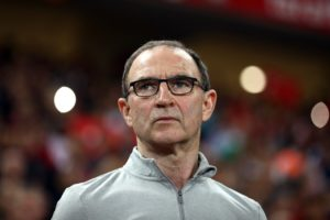 Martin O'Neill will take charge of Nottingham Forest for the first time against Bristol City.