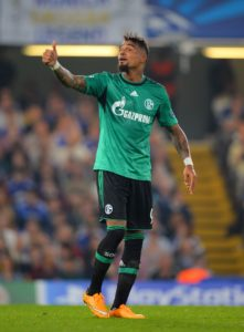 Kevin-Prince Boateng has admitted it is a dream come true after completing a shock loan move to Barcelona.