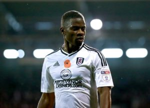 Fulham forward Floyd Ayite wants to return to Ligue 1 where strugglers Caen are the most interested, according to reports in France.