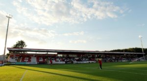Stevenage have announced the loan signings of Elijah Adebayo from Fulham and Ilias Chair from QPR.
