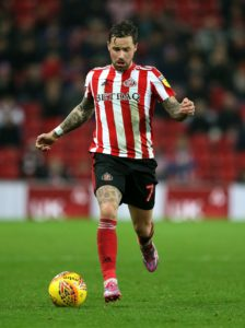 Sunderland and Luton both had a player sent off as their Sky Bet League One encounter ended 1-1 at the Stadium of Light.