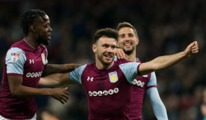 Sheffield United manager Chris Wilder is delighted to have signed striker Scott Hogan on loan from Aston Villa.