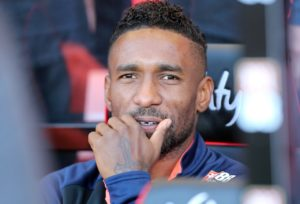 Roy Hodgson has rubbished reports claiming Crystal Palace failed in a move for Jermain Defoe this month.