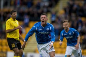 St Johnstone manager Tommy Wright hopes the club's knack of bringing the best out of players continues with Michael O'Halloran's return to Perth.