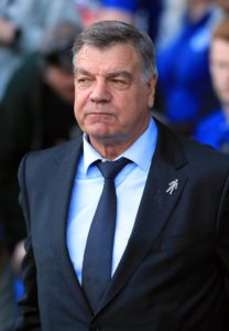 Former England boss Sam Allardyce has all but ruled himself out of the Huddersfield Town position, saying it would be a 'difficult job'.