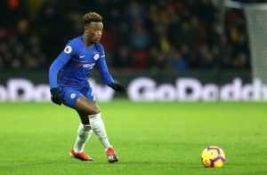 Marcos Alonso has told team-mate Callum Hudson-Odoi that he will not find a bigger club than Chelsea even if Bayern Munich are keen.