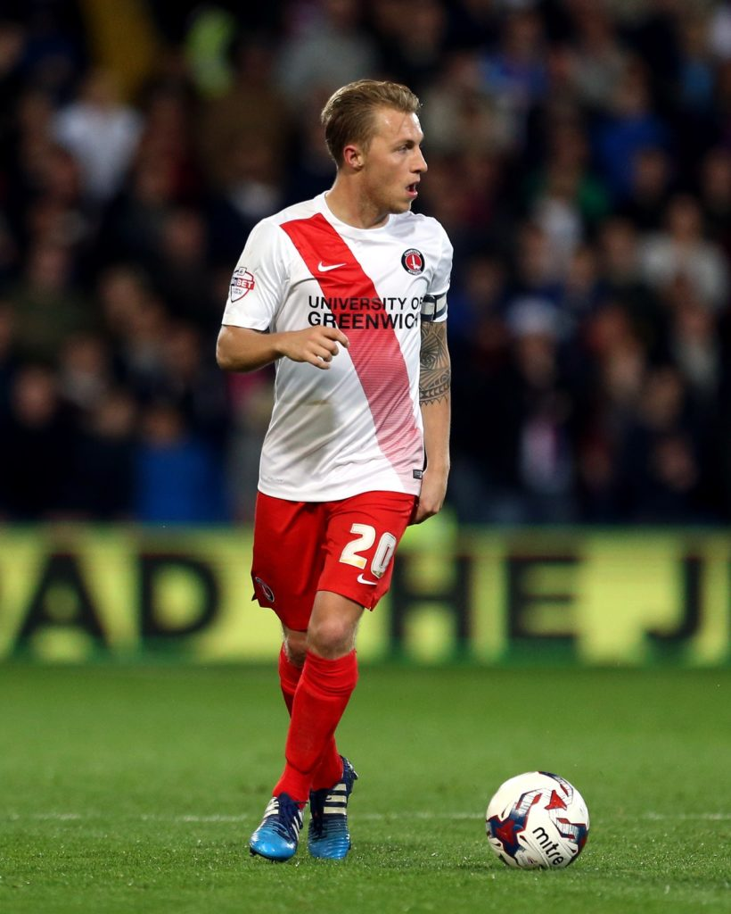 Chris Solly will return from suspension for Charlton's Sky Bet League One clash against promotion rivals Sunderland.