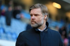 New Carlisle manager Steven Pressley will oversee his first game in charge against Cheltenham at Brunton Park on Saturday.