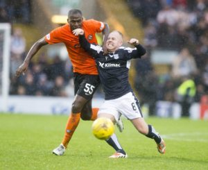 The US-based owners of Dundee and Dundee United both insist they have no plans to merge the rivals clubs.