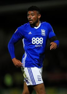Birmingham's Isaac Vassell could return after 14 months out injured following his comeback in the Under-23s.
