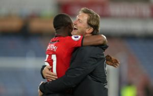 Southampton boss Ralph Hasenhuttl has revealed striker Michael Obafemi's tendon injury is worse than first feared.