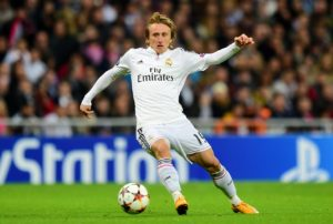 Luka Modric has confirmed that he would like to stay with Real Madrid beyond the end of his current contract which expires in summer 2020.